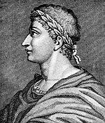 Latin Poet Ovid