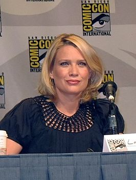 Laurie Holden in 2007