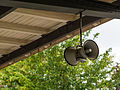 Lautsprecher am Bahnhof Marienfelde 20150908 8.jpg