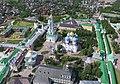 Lavra, aerial view 1 - Sergiyev Posad, Russia - panoramio.jpg