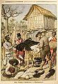 Le Petit Journal élevage d'autruches à Madagascar 1909.jpg