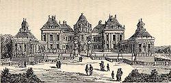 Château du Raincy