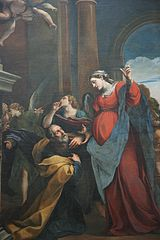 Repentance of St. Joseph