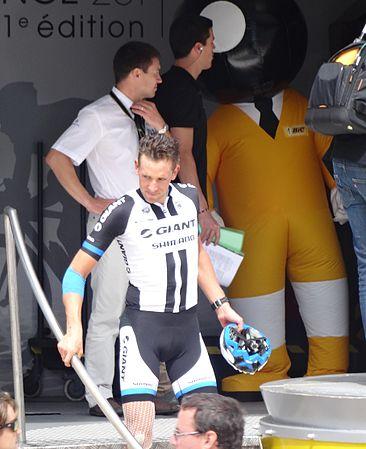 Le Touquet-Paris-Plage - Tour de France, étape 4, 8 juillet 2014, départ (B004).JPG