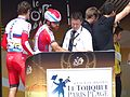 Le Touquet-Paris-Plage - Tour de France, étape 4, 8 juillet 2014, départ (B051).JPG