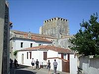 Le clocher de l'église - panoramio.jpg