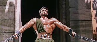 Steve Reeves - Steve Reeves in Hercules