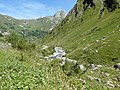 Le torrent des glaciers a bourg st maurice - panoramio.jpg