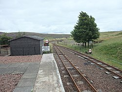 Leadhills Railway Station -9. End of the Line for Passengers.jpg