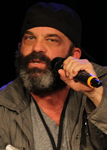 Lee Arenberg January 2015.jpg