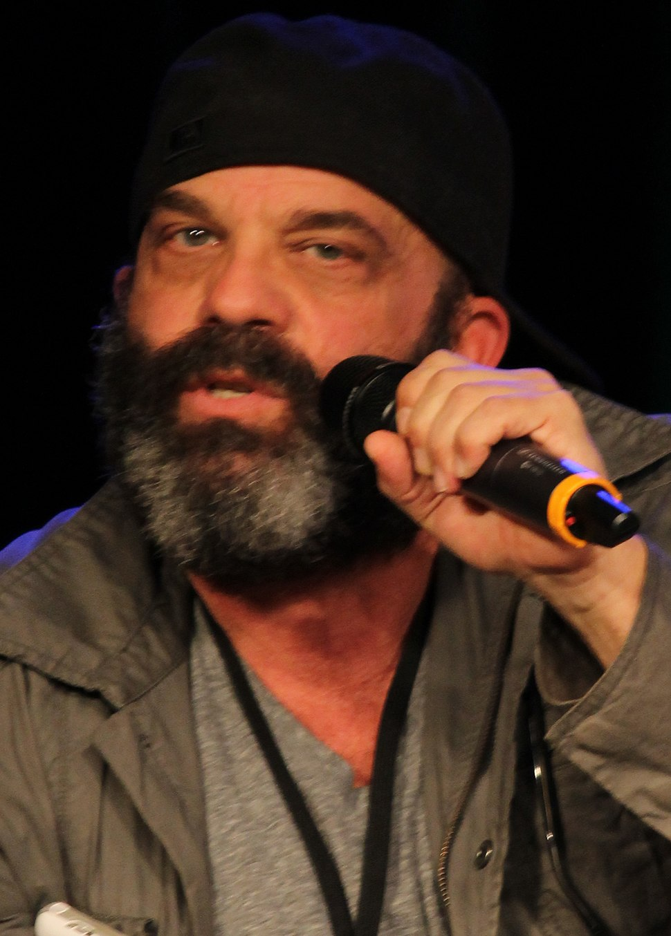 Lee Arenberg January 2015