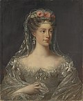 Princess Caroline of Naples and Sicily