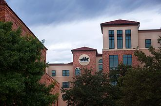 Midwestern State University - Legacy Hall