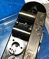 Leica II D aka Couplex rangefinder unit (32140864154).jpg