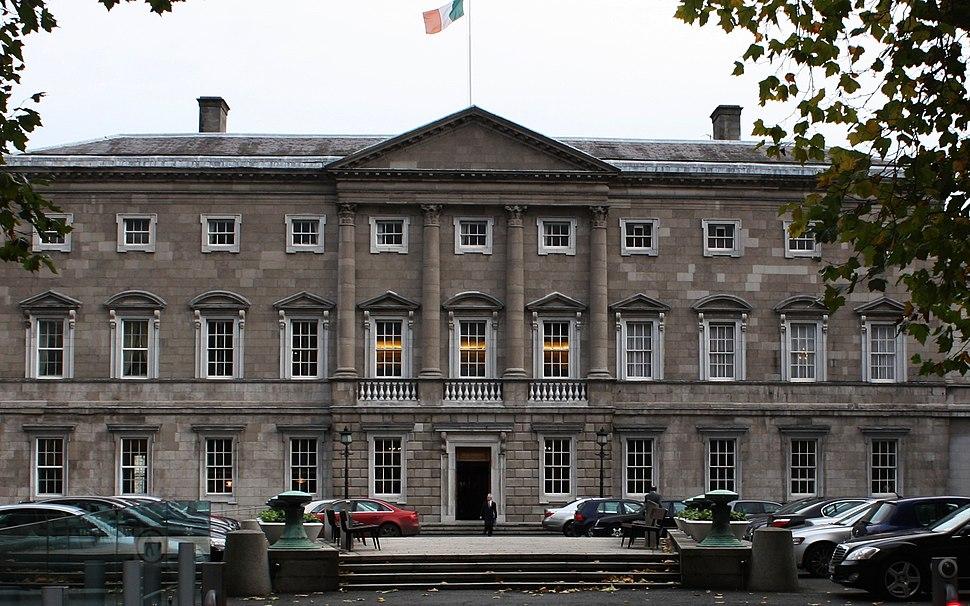 LeinsterHouseDublin2010