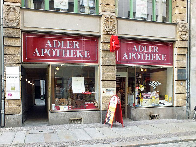 Datei:Leipzig Adler-Apotheke.jpg