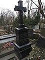 Leon Babiński grób.jpg
