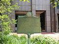 Leon County historical marker.JPG
