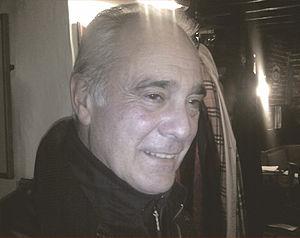 Leonard Fenton - Image: Leonard Fenton