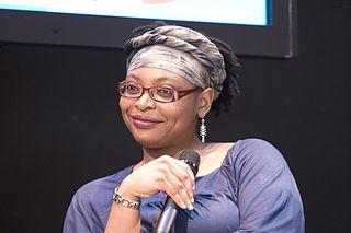 Léonora Miano Cameroonian writer
