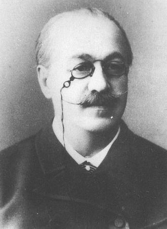 Lev Ivanov - Lev Ivanov 1885