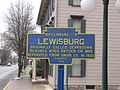 Lewisburg Keystone Sign (32571217475).jpg