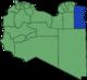 District of Al Butnan
