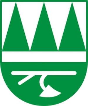Lichnov - Image: Lichnov znak