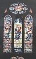 Liebfrauenbasilika, Trier Westfenster, Maria im Strahlenkranz.jpg