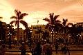 Lima - Plaza de Armas Dusk4.jpg