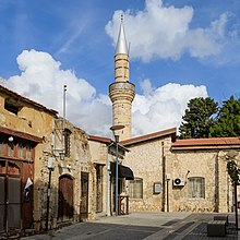Limassol 01-2017 img07 Kebir Great Mosque.jpg