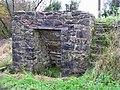 Lime kiln, Cavanacaw - geograph.org.uk - 1050016.jpg