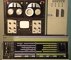 LINC-8 - Running LINC-8