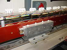 Linearmotor wikipedia for Linear induction motor roller coaster