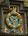 Linlithgow Palace Entrance - Order of St Michael.jpg