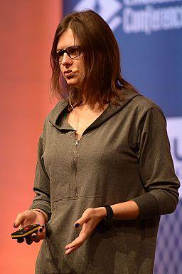 LinuxCon Europe Joanna Rutkowska 03