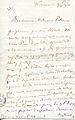 List Augusta Cieszkowskiego do Maksymiliana Jackowskiego w sprawie szkoly rolniczej dla wloscian.jpg