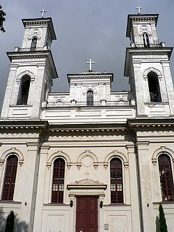 Lithuania Birże John the Baptist Church.jpg