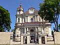 Lithuania Vilnius St.Peter+St.Paul church.jpg