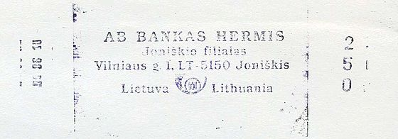 Lithuania stamp type CA1.jpg