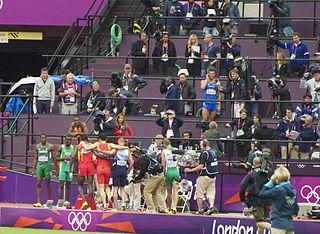 Athletics at the 2012 Summer Olympics – Mens 110 metres hurdles