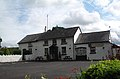 Llanvihangel Gobion, The Charthouse Restaurant - geograph.org.uk - 1432466.jpg