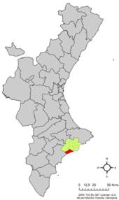 Localització de la Vila Joiosa respecte del País Valencià.png