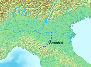 Secchia
