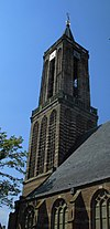 foto van Toren Nederland Hervormde Kerk