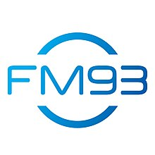 Description de l'image Logo FM93.jpg.