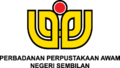 Logo Perbadanan Perpustakaan Awam NSembilan.png