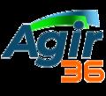 Logomarca do Partido Agir 35.png