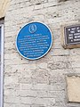 Lois Le Prince Leeds plaque from Uncle Roger (32185942965).jpg