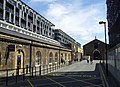London-Woolwich, Royal Arsenal, Major Draper St 09.jpg